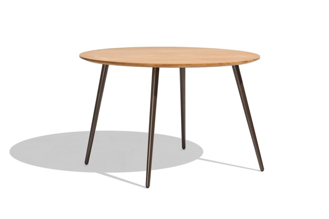 Vint / dining round table