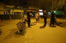 """Amenzi pentru brașovenii care s-au """"răcorit"""" la o bere pe domeniul public și au deranjat liniștea vecinilor"""