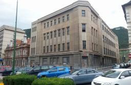 Palatul Telefoanelor, o clădire care stă să se prăbușească, va fi transformat în hotel de cinci stele