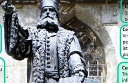 Primești 1.250 de lei ca să devii personaj istoric marcant și să readuci la viață poveștile Brașovului