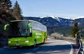 Îți poți rezerva locul direct de pe smartphone în autocarele celui mai mare transportator european, care operează și la Brașov