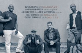 Chamber Jazz@Universitatea Transilvania – seri de jazz la Aulă