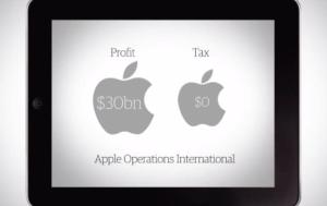 Apple Tax Avoidance