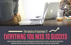 Business IT needs