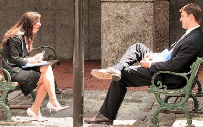 4 Responses You Need to be an Effective Conversationalist