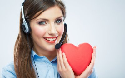 Keeping Your Employees Happy: The Real Benefit (Infographic)