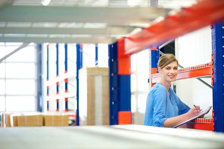 Five Storage Tips to Help Your Business Thrive