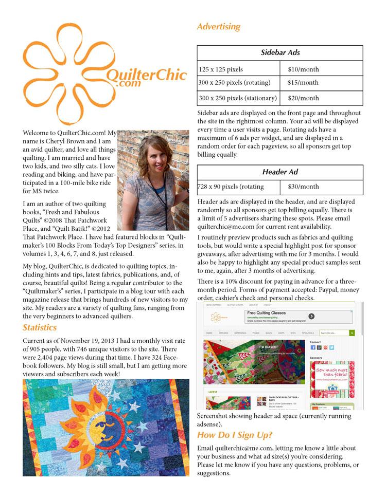 20 Example Blog Media/Press Kits for Your Inspiration Blog