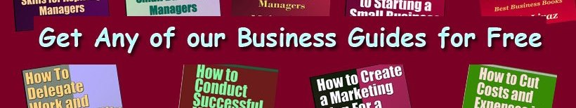 Free Small Business Guides Free a Business Books PDF Business