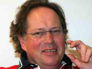 Matthew Lester: Rhodes Business School professor, tax and financial planning specialist
