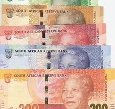 money south african