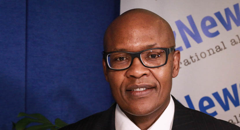 Guptas 'sell' ANN7, New Age to Zuma defender Mzwanele Manyi for R450m