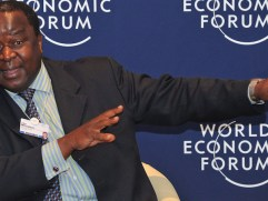 Mboweni 'fired' from BRICS Bank. Still no spot for Nene despite Zuma promise.
