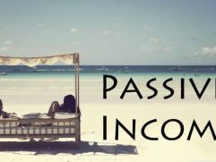 Wealth-building tips to generate a passive income - plus some traps