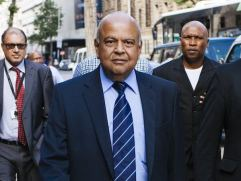 Gordhan vindicated: Court affirms FinMin can't aid Gupta-bank matter