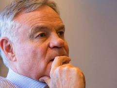 Koos Bekker to Naspers' shareholders: You're richer because of Tencent