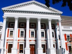 Broken democracy: Why the Van Zyl Slabbert report haunts SA's parliament