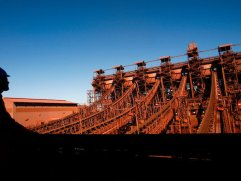 Kumba resuscitates dividend as earnings jump on higher iron ore prices