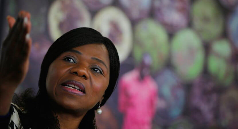 Tackling corruption: 'Be prepared to lose something' - Madonsela