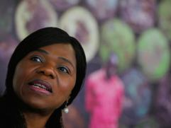 Tackling corruption: 'Be prepared to lose something' - Madonsela