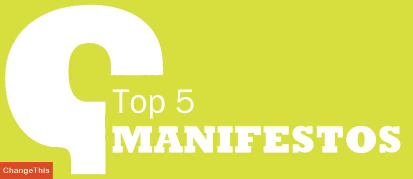 top manifestos
