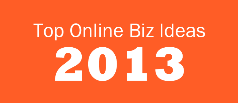 top online business ideas
