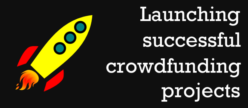 crowdfunding project launch tips