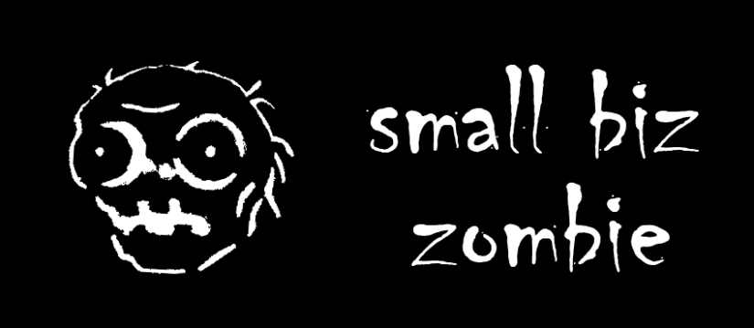 small business zombie