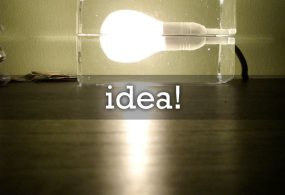 Starting a Business: What Follows That Light Bulb Moment?