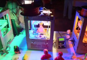 Five Ways 3D Printing Will Impact Small Business in the Next Five Years