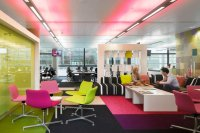 The Best Office Design Trends in 2016 - Biz Penguin