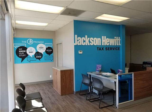 Jackson Hewitt Tax Service Existing Business in Bastrop, TX - on  BizQuest - walmart hewitt tx