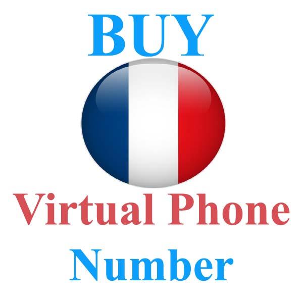 FR Virtual Phone Number