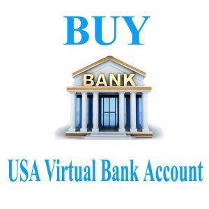 Virtual Bank Account