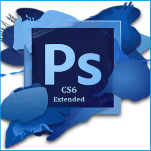 Buy Adobe Photoshop CS6 Extended-bizsolution
