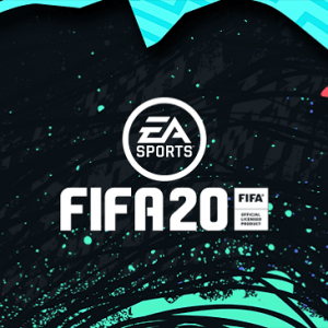 Buy FIFA 2020 Games