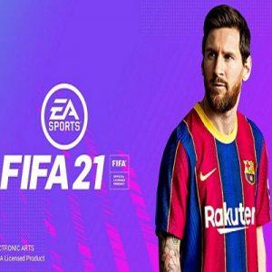 Buy FIFA 2021 Games
