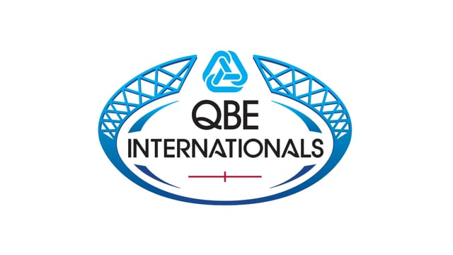 QBE - Autumn Rugby 2014 live broadcast