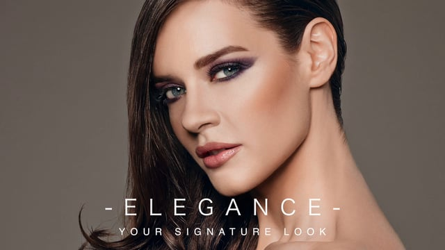 corp-'Elegance' - Jane Iredale 'How To' Video