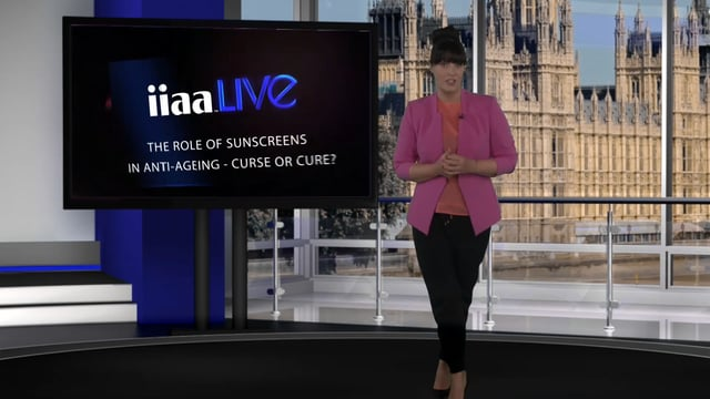 iiaa - the role of sunscreen