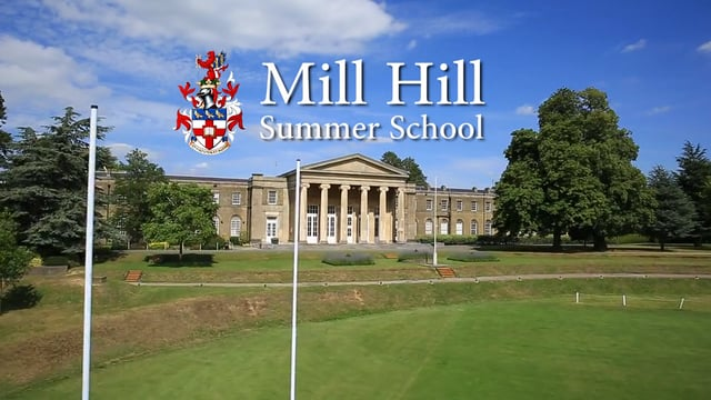 Mill Hill Summer School