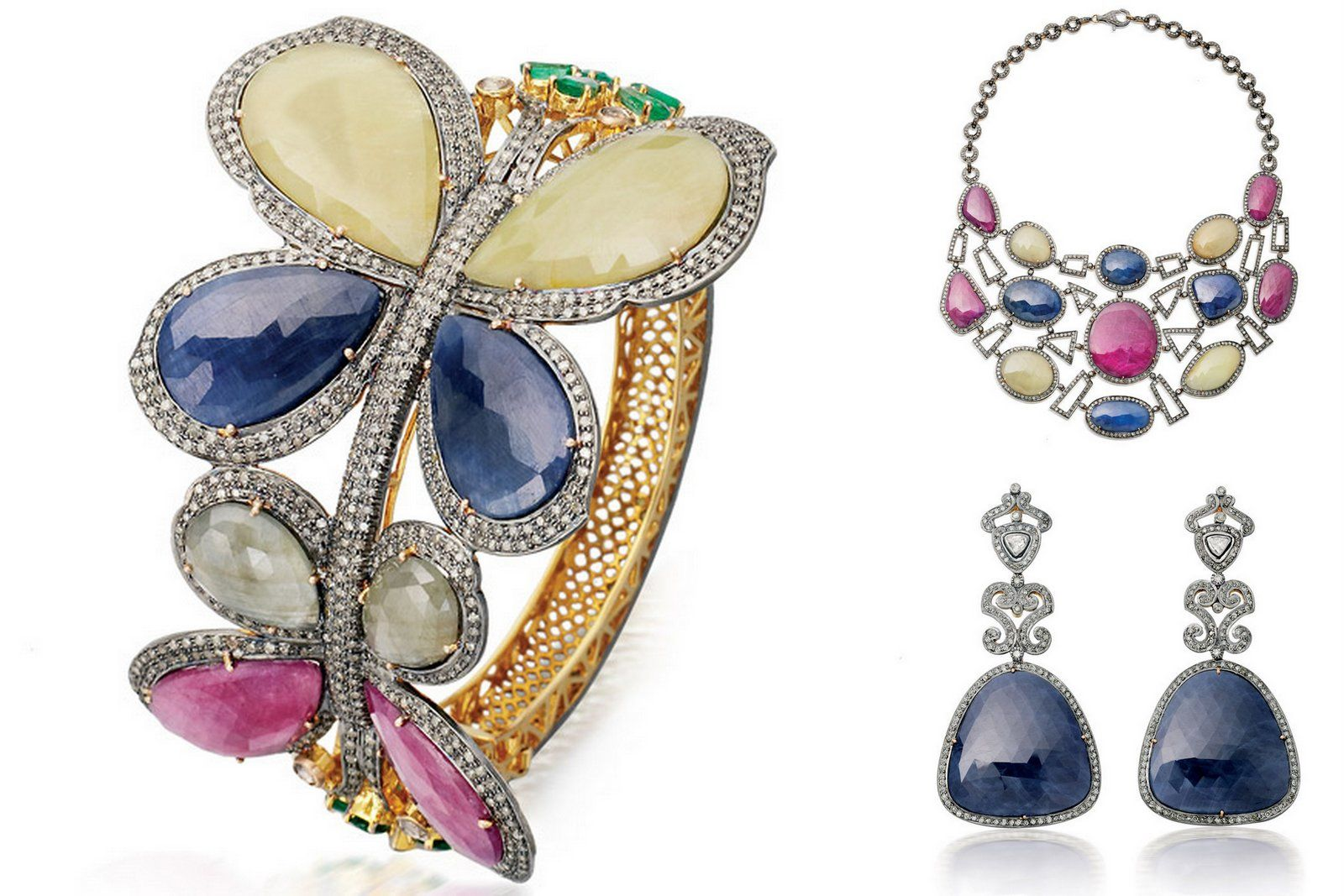 Discovering 4 Beautiful Indian Jewelry Brands