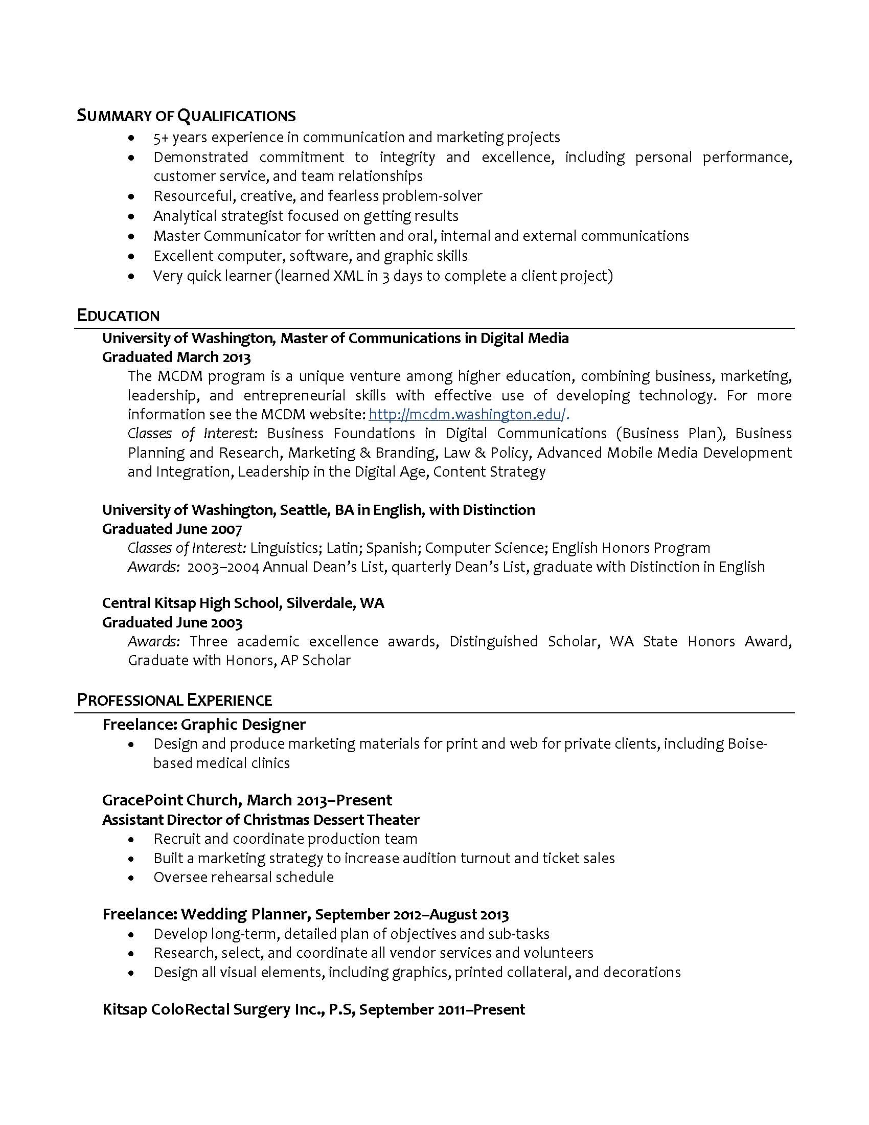 janitor resume samples