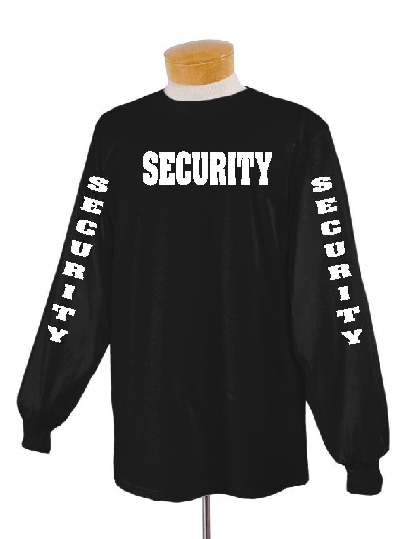 Black t shirt security -  Black T Shirt Security 26 Download