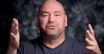 Dana White fires back at Luke Rockhold once again | BJPenn.com