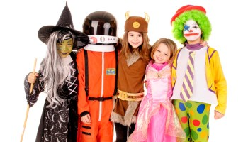 Where To Get Kids Halloween Costumes In Bangkok BKK Kids - 23 parents failed creating kids halloween costumes