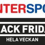 Intersport Black Friday