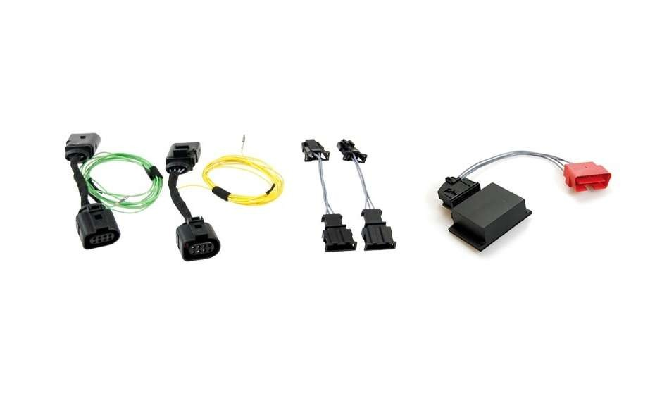 Wiring harness + coding dongle LED taillights Audi A5/ S5