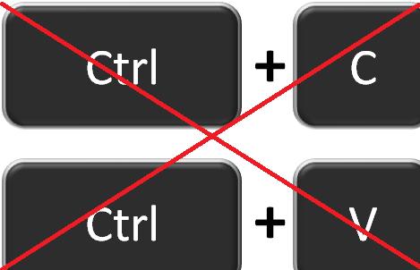 WordPress Yazı Kopyalamayı Engelleme