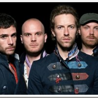 Coldplay: South Africa Tour - October 2011